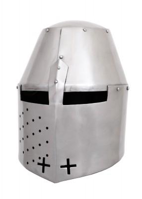 Coif tip Great Helmet 0