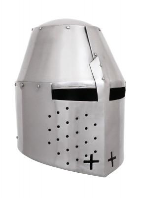 Coif tip Great Helmet 1