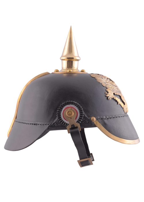 Coif prusac tip Pickelhaube 1