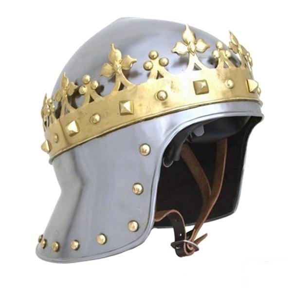Coif regal cu coroană [0]