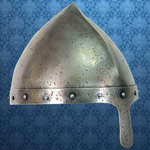 Coif normand - antichizat [1]