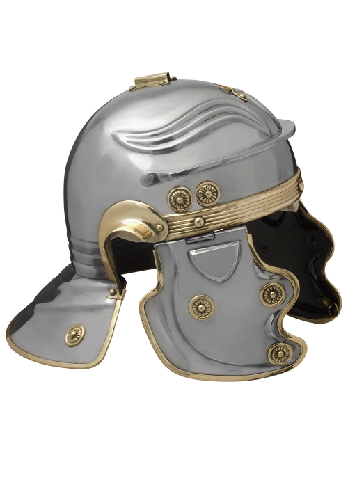 Coif roman tip Imperial Galic H 0