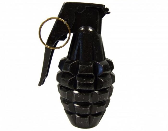 Grenadă defensivă [0]