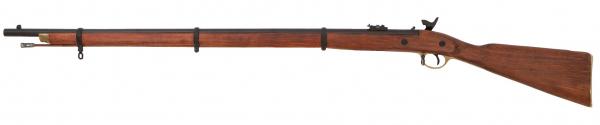 Muschetă cu capsă Enfield model 1853 1