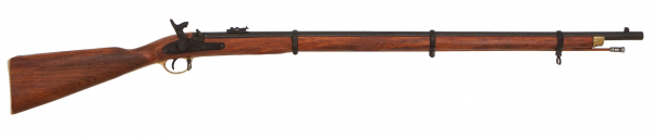 Muschetă cu capsă Enfield model 1853 0