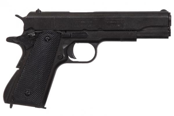 Pistol Colt M1911A1 [0]