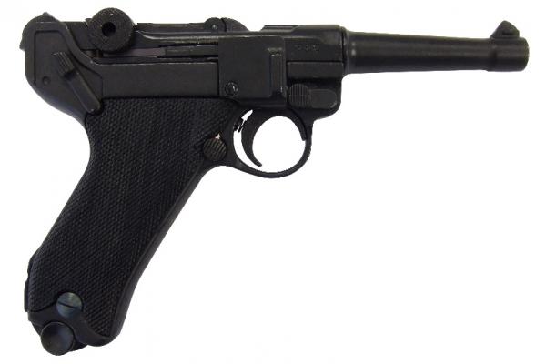 Pistol Luger Parabellum 0