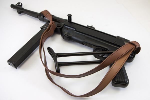 Pistol-mitralieră MP40 Schmeisser 1