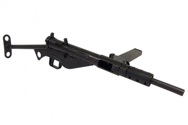 Pistol-mitralieră Sten Mark II [0]