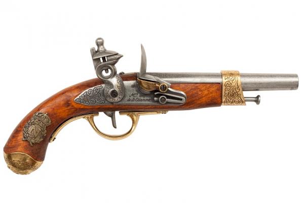 Pistol Napoleon [0]
