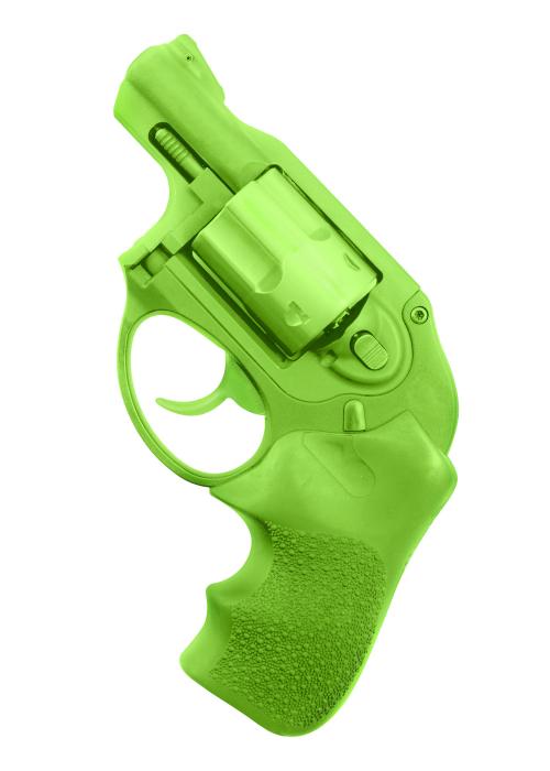 Revolver pentru antrenament 0