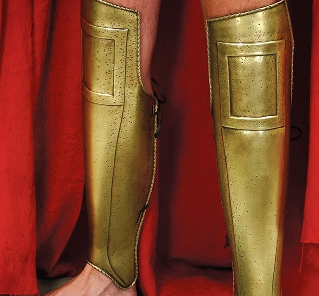 Protecții picior spartan 300 [1]