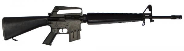 Pușcă de asalt M16 [0]
