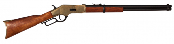 Pusca Winchester model 1866 [0]
