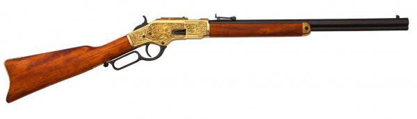 Pușcă Winchester model vânătoare [0]