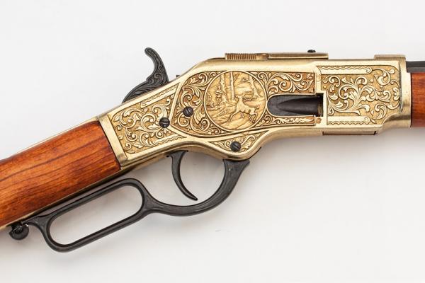 Pușcă Winchester model vânătoare [1]