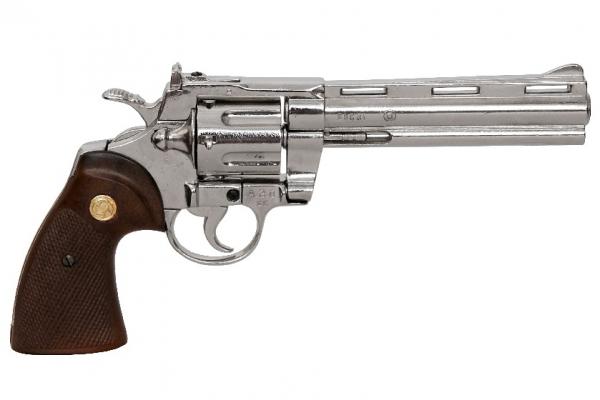 Revolver Colt Python Magnum [0]