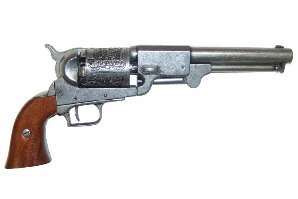 Revolver Army Dragoon 1848 0
