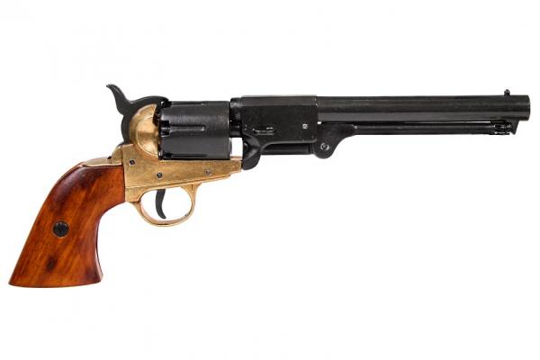 Revolver Griswold & Gunnison 1860 0