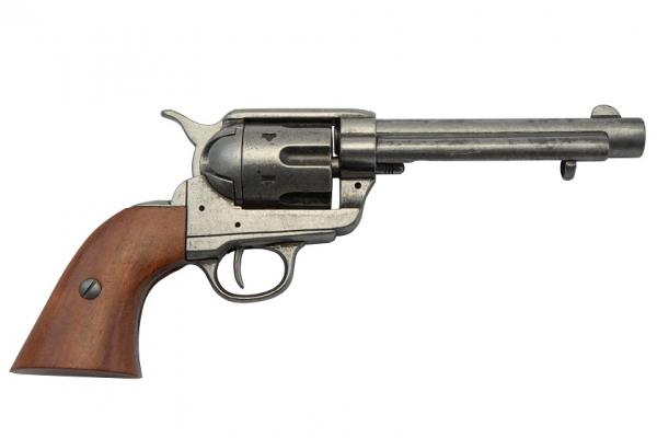 Revolver Colt Artillery model 1873 [0]