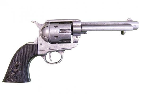 Revolver Colt Artillery 1873 0