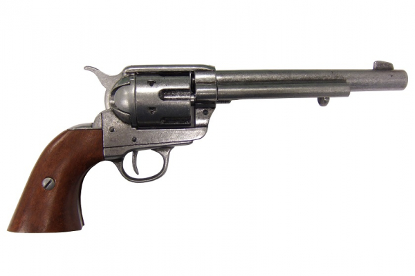 Revolver Colt Cavalry 1873 [0]
