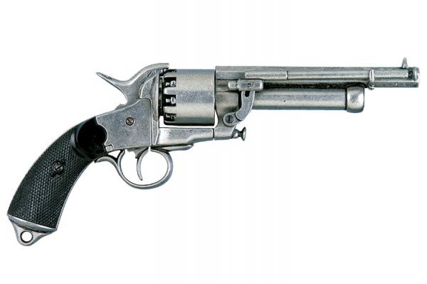 Revolver LeMat 0