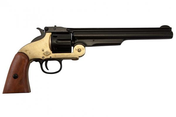Revolver Smith & Wesson Schofield 1869 0