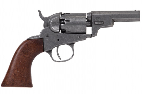 Revolver Wells Fargo 1849 [0]