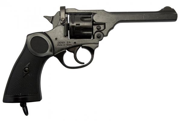 Revolver Webley Mk 4 0