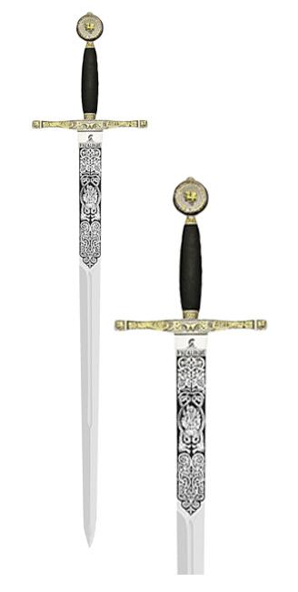 Spada Excalibur [0]