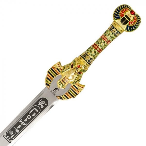 Spada Tutankhamon [1]