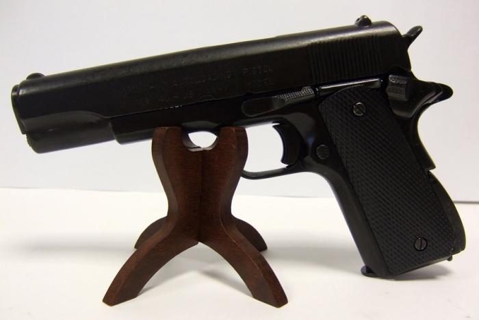 Suport pentru pistol 1