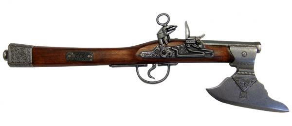 Topor pistol 0