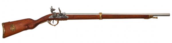 Flinta Napoleon model 1807 [0]