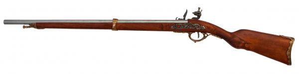 Flinta Napoleon model 1807 [2]