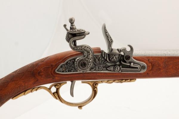 Flinta Napoleon model 1807 [3]