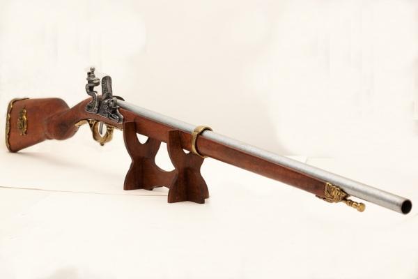 Flinta Napoleon model 1807 [1]