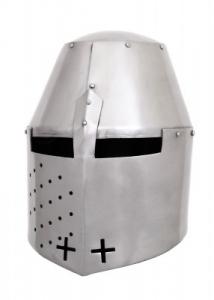 Coif tip Great Helmet0