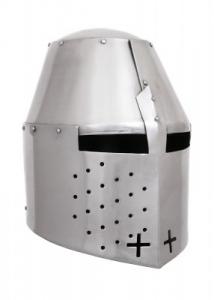 Coif tip Great Helmet1