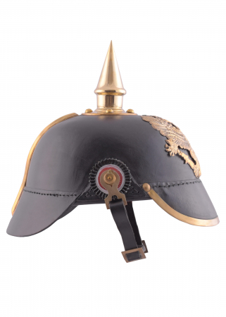 Coif prusac tip Pickelhaube1