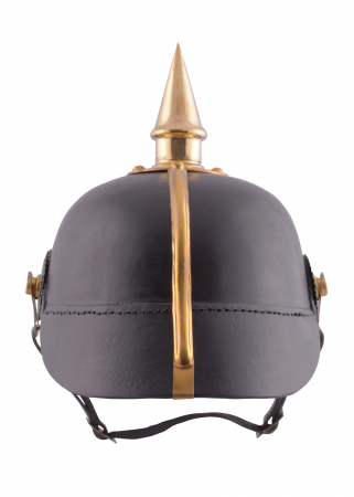 Coif prusac tip Pickelhaube2