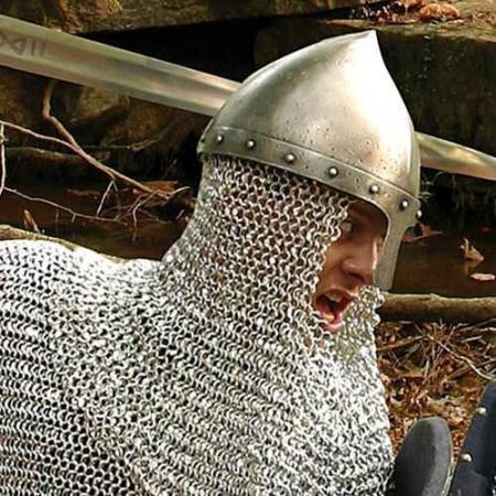 Coif normand - antichizat [2]