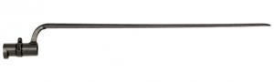 Muschetă Brown Bess sec XVIII [1]