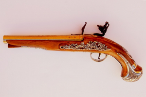 Pistol George Washington1