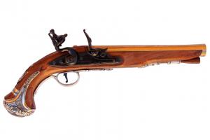 Pistol George Washington0