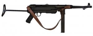 Pistol-mitralieră MP40 Schmeisser2