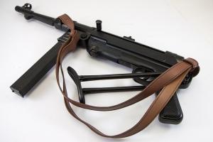 Pistol-mitralieră MP40 Schmeisser [1]