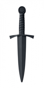 Pumnal medieval de antrenament0