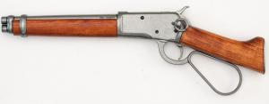 Pusca Mare's Leg 1892 [1]